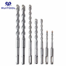 Carbide Tipped Hollow Core Wall Hole Saw Cutter Tool Drill Bit 50mm Diameter