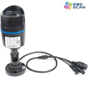 Image 5 - 2.0mp 1080 p Bullet Ip מצלמה Wifi אלחוטי מעקב תנועה לזהות חיצוני עמיד למים שחור פלסטיק Webcam Freeshipping חם