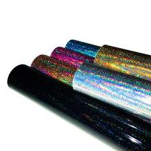 David accessories см 20*34 см блеск искусственная Синтетическая кожа матерчатый бант для волос diy украшения ремесла 1 шт., 1Yc4917
