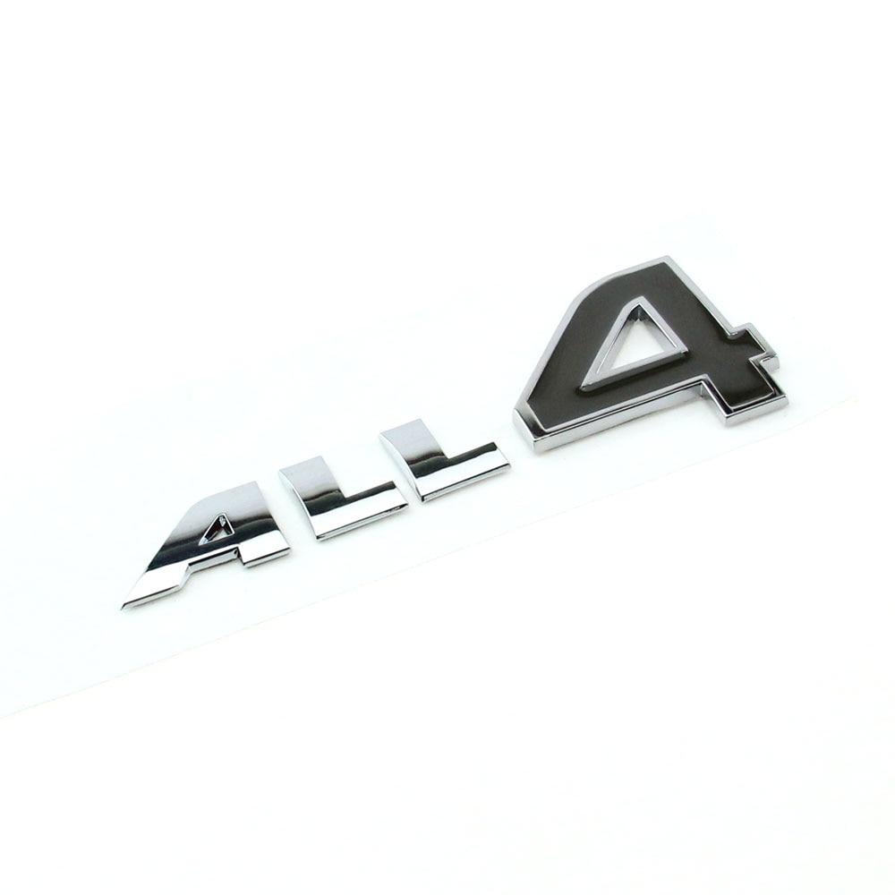 3D samolepka na auto s emblémem všech 4 emblémů pro autosedačky pro MINI Cooper Countryman R60 Paceman R61 Clubman R55 F55 F56 F60