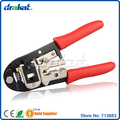 1 Port red RJ45 Crimper