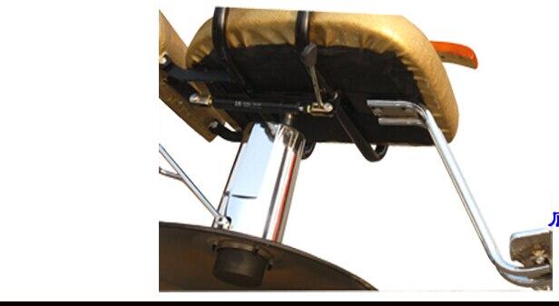 Das friseurstuhl .. kann legte zu heben friseur stuhl hersteller verkauf haarschnitt stuhl schönheit bett T-31502
