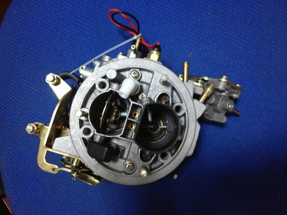 все цены на SherryBerg SherryBerg new carb CARBURETOR 32-34 carby fit for Caresa TLDE COPY WEBER solex 32-34.for fiat vergaser онлайн