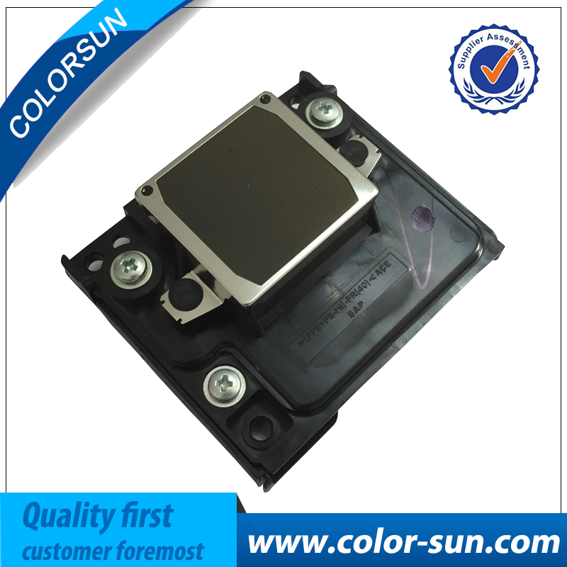 Original F182000 F168020 Printhead for Epson CX3500 CX4700 CX8300 CX9300 CX7000 CX5000 CX6000 CX7400 DX9400 print head купить