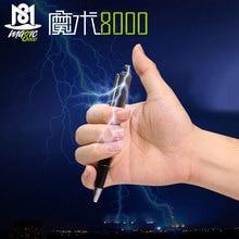 Very Funny Electric Shock Pen Toy Utility Gadget Gag Joke Funny Prank Trick Novelty Magic Joke Ball Pen