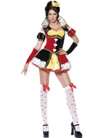 Sexy Pirate Costume Cosplay Pirate Woman Costume