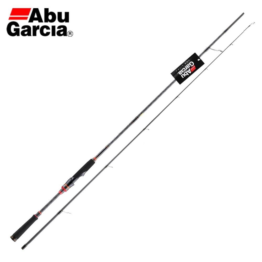 Abu Garcia VENDETTA 3 Spinning Casting Fishing Rod 2 29M 2 44M High Carbon Rod Body