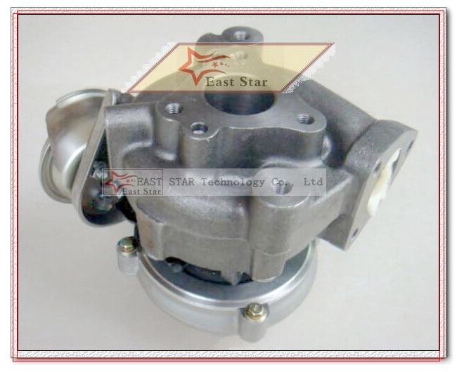 GT1749V 721164-0003 17201-27030 turbokompressor TOYOTA RAV4 D4D Auris - Autode varuosad - Foto 6