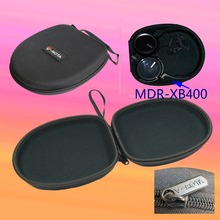 лучшая цена V-MOTA PXB headphone Carry case boxs For MDR-XB400 DR-BTN200 DR-NTN200M MDR-XB450 MDR-XB300 MDR-XB800 MDR-NC60 headphone