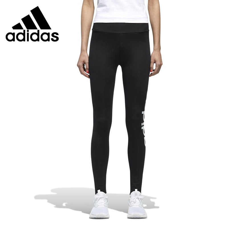 Details about adidas NEO Women's F Leggings Large Pink New