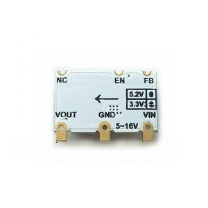 Image 3 - 98% 4A Mini DC DC Buck Converter 6V 16V 9V 12V to 5V 3.3V Step down Power Voltage Regulator Module