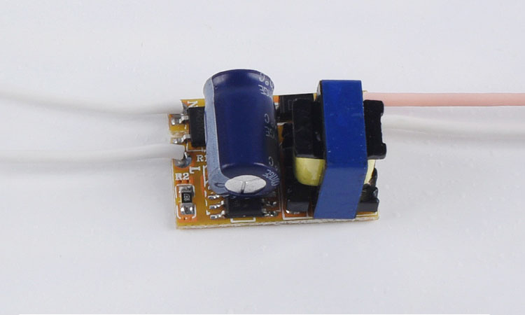 3w 5w 7w <font><b>9w</b></font> non-isolated power supply,<font><b>LED</b></font> <font><b>driver</b></font> for candle light and buble image