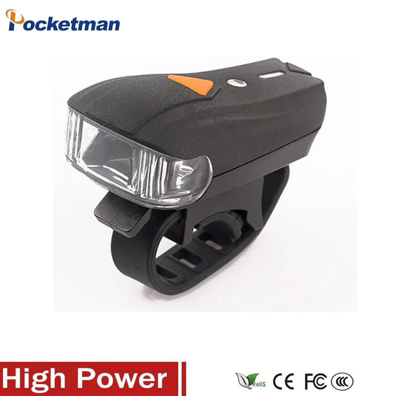 2000LM XPG Smart Sensor Light Motion Induction Bike Bicycle Cycling USB rechargeable Handlebar red LED Flashlight