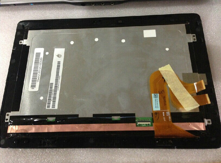 10 Tablet Original New For Asus TF700 LCD Screen HV101WU1-1E1