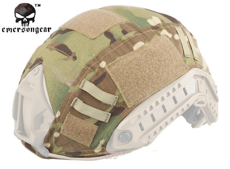 Emersongear Tactical Fast Helm Abdeckung für HLD/TYP/MC/AT-FG/MR-Freies Verschiffen
