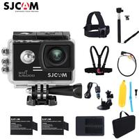 100 Original SJCAM SJ5000 WiFi Novatek96655 14MP Diving 30M Waterproof Mini Sports Action Camera Sj