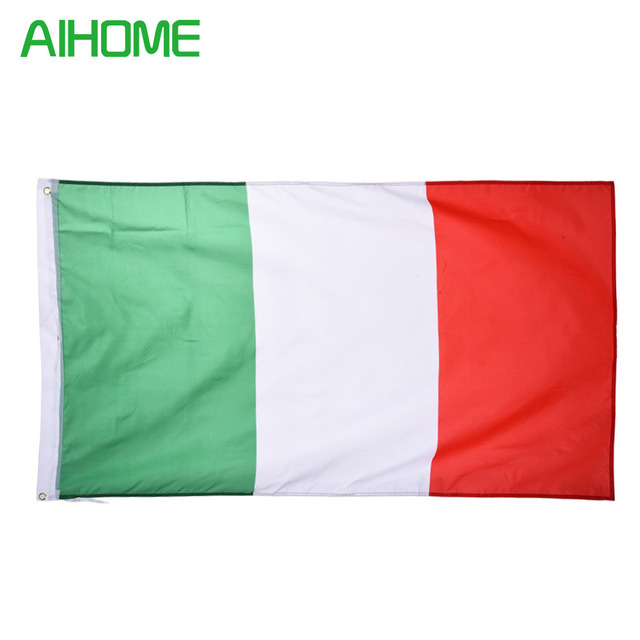 high quality italy german flag country national hanging flag banner