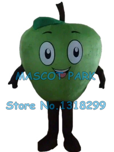 green apple mascot costume custom adult size cartoon character cosply carnival costume 3245 toy story costumes adult
