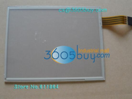 Industrial Machine fpm-3121g-rae Touch Screen Touch Glass