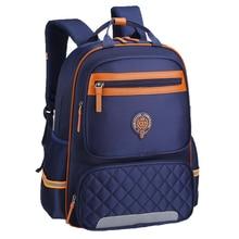 Brand Children School Bag For Boys And Girls Kids Backpack O
