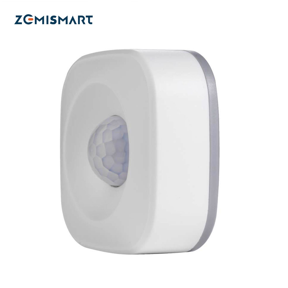 Smart Life Wifi PIR Motion Sensor Support IFTTT Android IOS Phone APP control Infrared Wireless Alarm mooyee smart relaxer wireless smart bluetooth massage for smart phone ios android app control