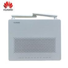 Original Marke Neue Huawei Hg8546M Gpon ONU ONT FTTH HGU Router Modus 1GE + 3FE + 1TEL + USB + wifi ONT Drahtlose Optische Netzwerk Terminal