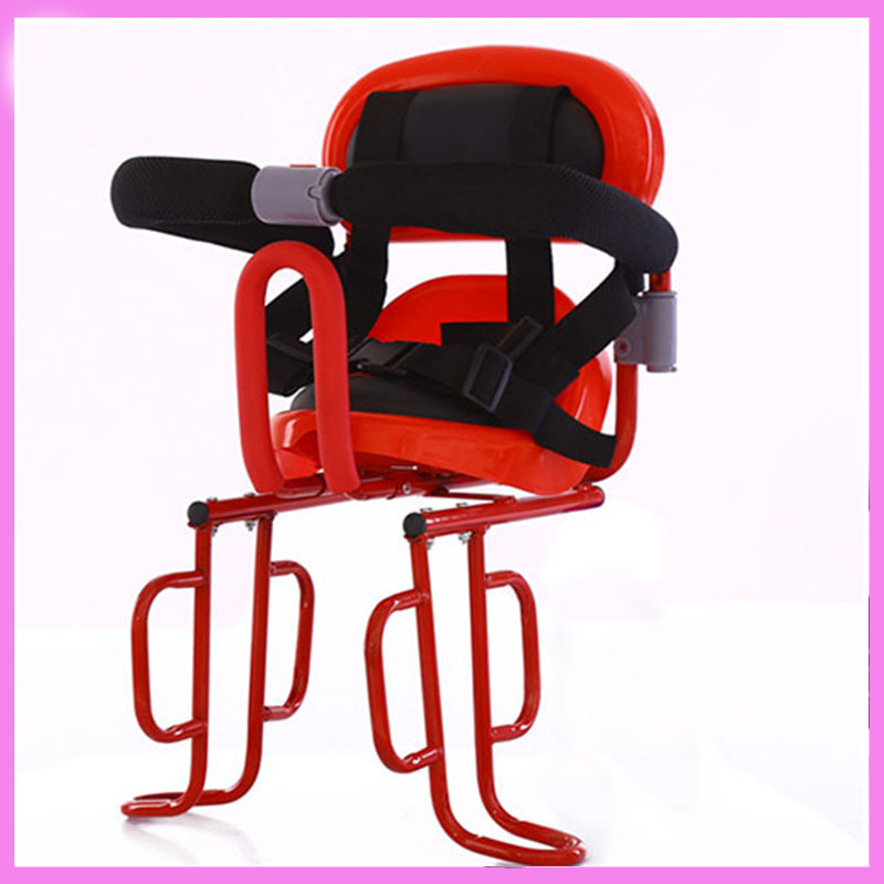 Baby Child Motorcycle Electric Bicycle Safety Seat Front Chair Electric Battery Scooter Toddler Safety Seat electric bicycle 72v 1000w seven generations zuma electric motorcycle green environmental protection electric vehicles tb330907