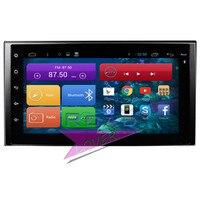 Roadlover Android 6,0 2 г + 16 ГБ автомобиля gps навигации для KIA Универсальный K2 K3 K5 Sportage Рио Sorento ceed стерео аудио плеер NO DVD