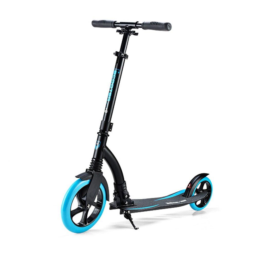 Adult kick scooter me?