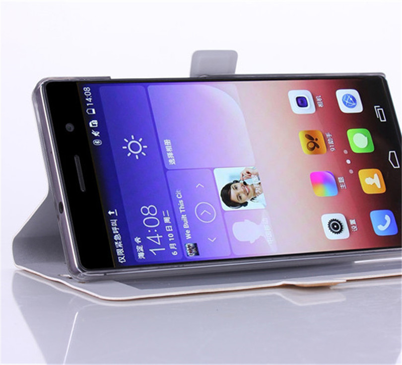 Πολυτελής θήκη παραθύρου διαφανής - Ανταλλακτικά και αξεσουάρ κινητών τηλεφώνων - Φωτογραφία 2