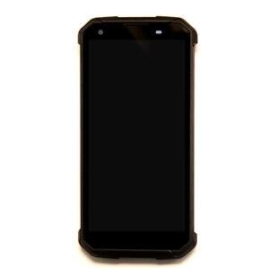 Image 4 - BLACKVIEW BV9500 LCD ekran + dokunmatik ekran Digitizer + çerçeve meclisi için 100% orijinal yeni LCD + dokunmatik Digitizer için BV9500 PRO