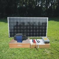 2 year warranty 24V, 120watts Solar surface Pump, solar booster pump , solar dc automatic pressure pump, JQB 2.0 25
