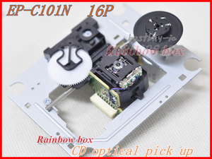 Image 3 - EP C101  EP C101 (16PIN) for Burmester laser lens EP C101  Bead Turntable for REGA APOLLO Optical pickup  (DA11 16P)