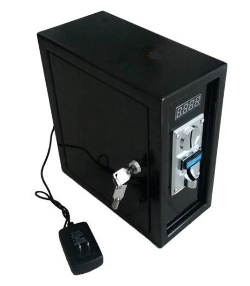 coin operated timer box Power Supply box for USB device