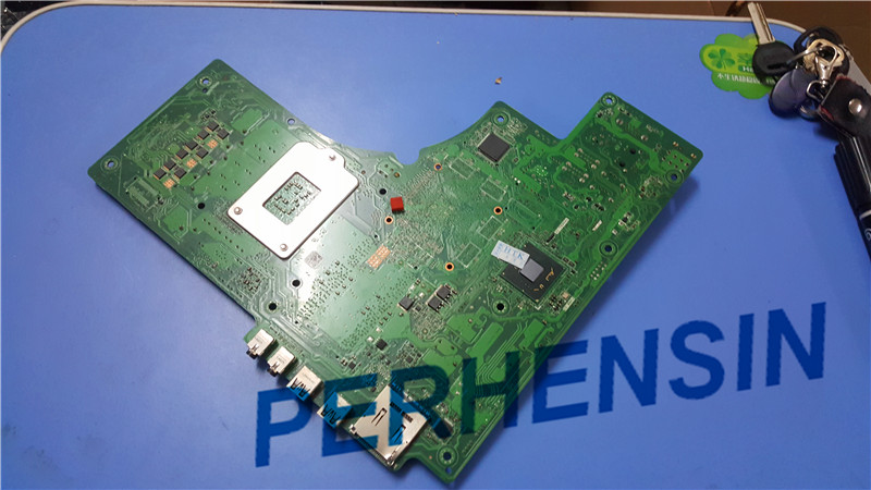 Original For DELL One 2330 motherboard system board IPIMB 05P0NX CN-05P0NX 5P0NX 100% Work Perfectly