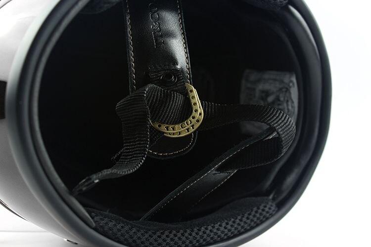 Estilo de envío gratis Fessional TT & CO Tokyo Style Moto Casco - Accesorios y repuestos para motocicletas - foto 6