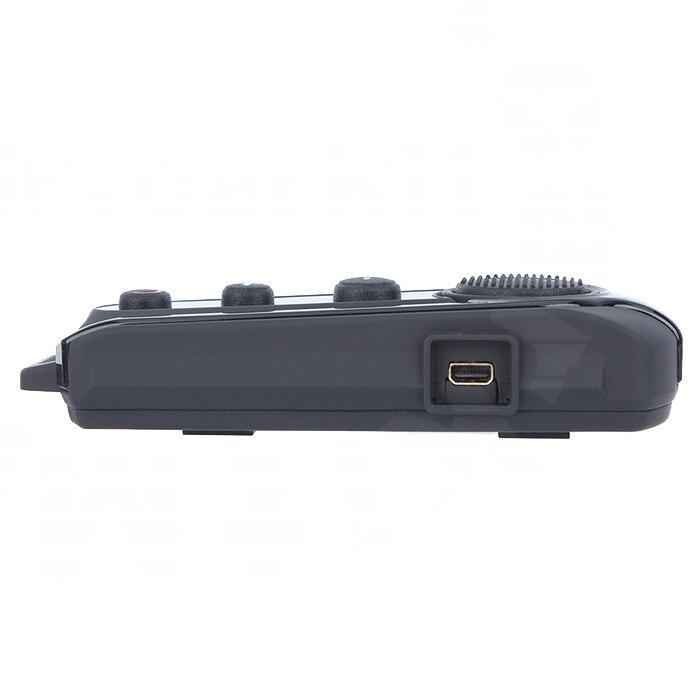 2 stks 1000 M motorbike BT Interphone waterdichte motorhelm bluetooth - Motoraccessoires en onderdelen - Foto 4