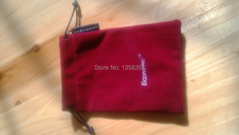 CBRL velvet jewelry drawstring bag for giftornamenttoiletrynecklacebangleIphone4herbwatch bagpouch customized&wholesale