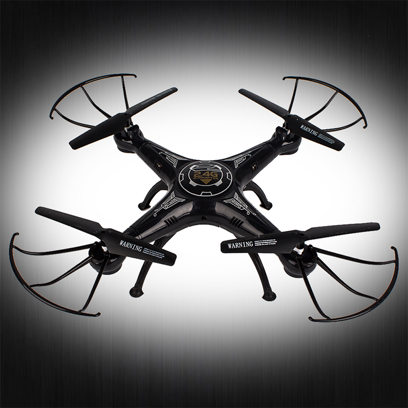 ФОТО Rc Quadcopter 6CH 2.4Ghz Remote Control Drone Quadcopter Headless Airplane WIFI Real Time 0.3MP Camera Toys X5SW-1 Upgrade X5SW