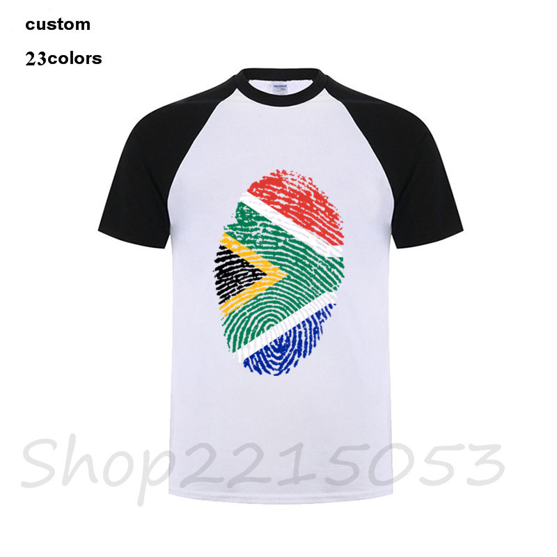Galeria de south africa t shirt por Atacado - Compre Lotes de south africa  t shirt a Preços Baixos em Aliexpress.com 88662c3922702