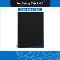 wholesale T350 T355 T357 LCD Screen Panel For Samsung Galaxy Tab A 8.0 LCD Display Screen Panel Replacement
