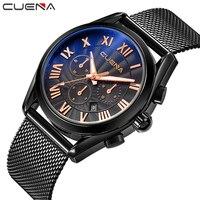 Top Brand Luxury Men S Watch 30m Waterproof Clock Male Sports Watches Men Quartz Casual Wrist