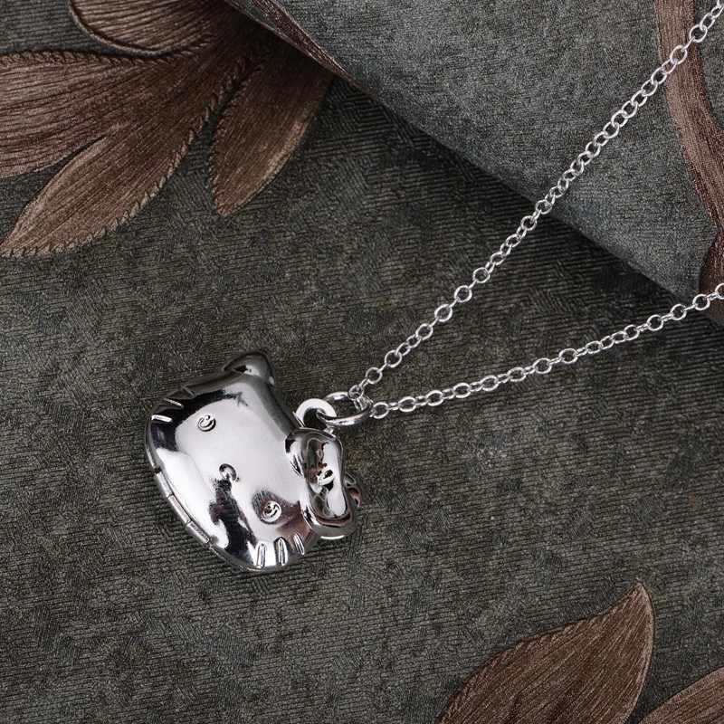 Prata banhado a colar 925 jóias de prata pandant moda jóias gptnrnrb