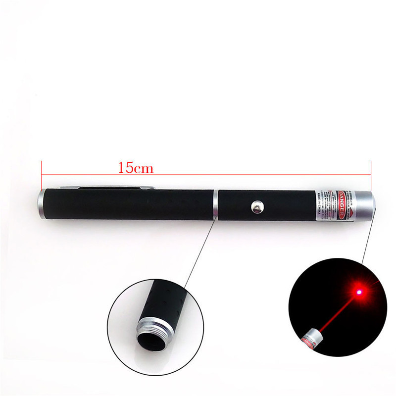 Image 4 - 5mW Laser Pointer High Power 650nm green 532nm blue violet 405nm Laser Pointer Pen Adjustable Burning Match Without Battery-in Lasers from Sports & Entertainment