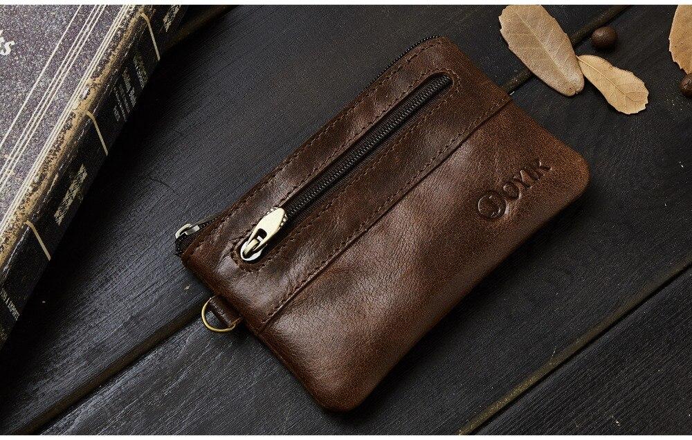 bolsas zíper curto carteira masculina bolsa titular