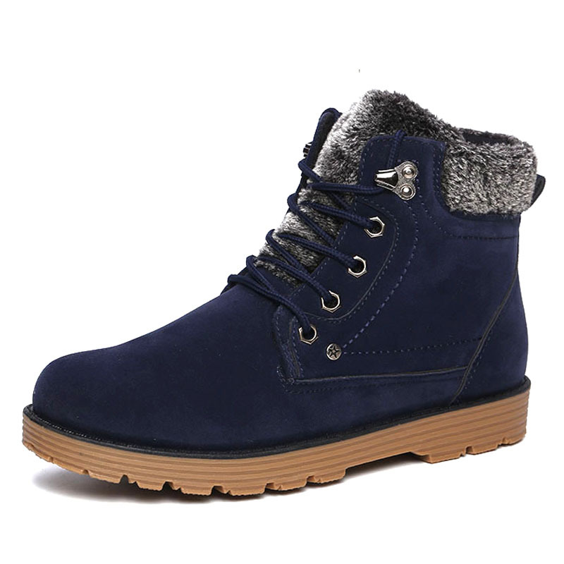Compare Prices on Warm Winter Boots for Men- Online Shopping/Buy ...