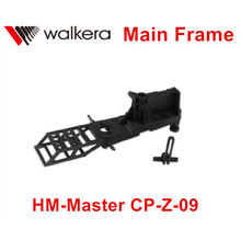 Walkera Master CP Frame RC Helicopter Original Spare Parts Main Frame HM-Master CP-Z-09 Free Shipping
