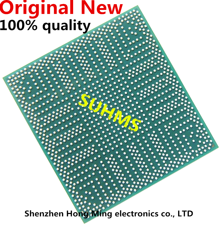 100 New SR29E N3700 BGA Chipset