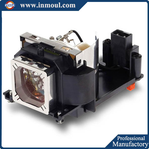 Original  Lamp With Housing POA-LMP123 for SANYO PLC XW60 for plc xp200l plc xp200 with housing