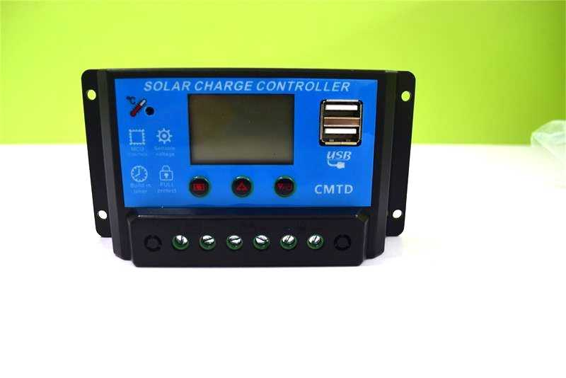 XINPUGUANG 20A 12V o 24V controlador para Módulo de panel solar célula solar DIY kits Solares de barco yate RV autocaravana panel solar